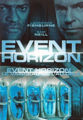 Event Horizon (Special Collector's Edition) (Bilingual) DVD Movie