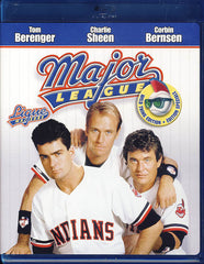 Major League (Bilingual)(Blu-ray)