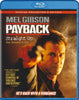 Payback - Straight Up - The Director's Cut (Blu-ray) BLU-RAY Movie