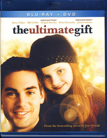 The Ultimate Gift (Blu-ray+DVD)(Blu-ray) BLU-RAY Movie