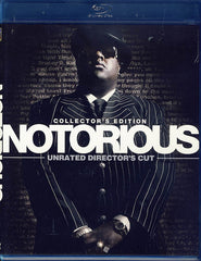 Notorious (Collector s Edition) (Unrated Director s Cut) (Blu-ray)