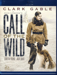 Call of the Wild (Clark Gable)(Blu-ray)