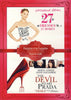 27 Dresses / The Devil Wears Prada (Bilingual) DVD Movie