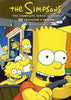 The Simpsons: The Complete Tenth (10) Season (Boxset) (Bilingual) DVD Movie