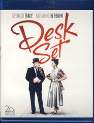 Desk Set (Blu-ray)