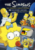 The Simpsons: The Complete Eighth (8) Season (Boxset) (Bilingual) DVD Movie