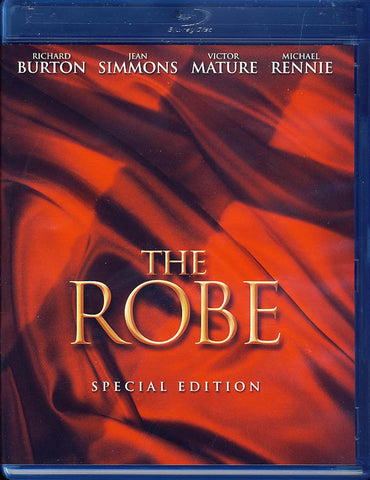 The Robe (Blu-ray) BLU-RAY Movie