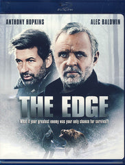 The Edge (Blu-ray)