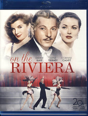 On the Riviera (Blu-ray)