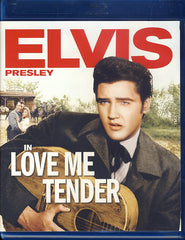 Love Me Tender (Elvis Presley)(Blu-ray)