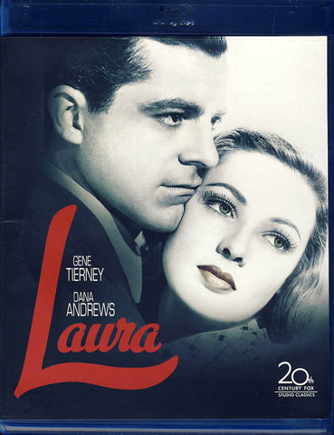 Laura (Blu-ray) BLU-RAY Movie