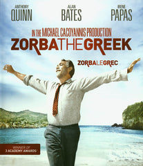 Zorba the Greek (Blu-ray) (Bilingual)
