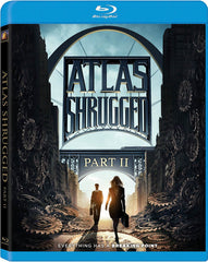 Atlas Shrugged - Part II : The Strike (Blu-ray)