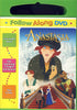 Anastasia (Follow-Along Edition) DVD Movie