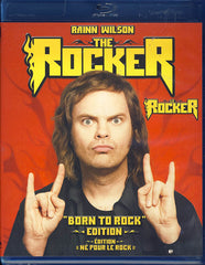 The Rocker (Blu-ray) (Bilingual)