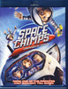 Space Chimps (Blu-ray) (Bilingual) BLU-RAY Movie