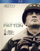 Patton BD+Book (Blu-ray) (Bilingual) BLU-RAY Movie