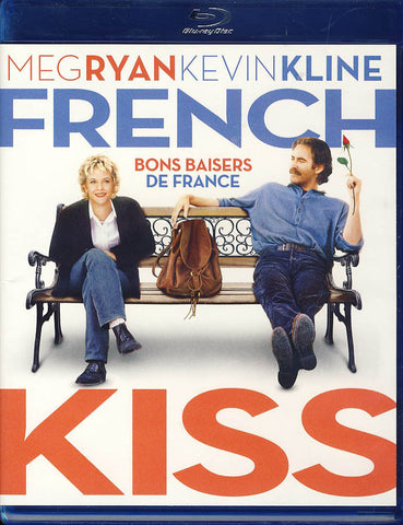 French Kiss (Blu-ray) (Bilingual) BLU-RAY Movie