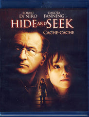 Hide And Seek (Blu-ray) (Bilingual)