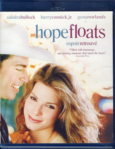 Hope Floats (Blu-ray) (Bilingual) BLU-RAY Movie