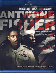 Antwone Fisher (Blu-ray) (Bilingual)