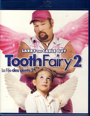 Tooth Fairy 2 (Blu-ray) (Bilingual)