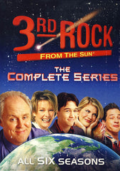 3rd Rock from the Sun: The Complete Series (Boxset)