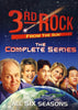 3rd Rock from the Sun: The Complete Series (Boxset) DVD Movie