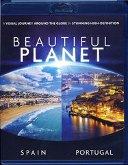 Beautiful Planet - Spain & Portugal (Blu-ray)