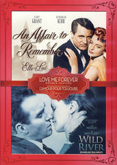 An Affair To Remember / Wild River (Love Me Forever Double Feature)(Bilingual)