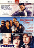 Money For Nothing / Disorganized Crime / Another Stakeout (Limit 1 copy) DVD Movie