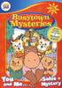 Busytown Mysteries: You and Me Solve a Mystery DVD Movie
