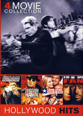 Hollywood Homicide / Hudson Hawk / Lone Star State of Mind / The Fan