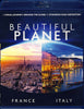 Beautiful Planet - France & Italy (Blu-ray) (Limit 1 copy) BLU-RAY Movie