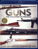 Guns - The Evolution of Firearms (Blu-ray) BLU-RAY Movie