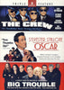 Crew / Oscar/ Big Trouble (Triple Feature) DVD Movie