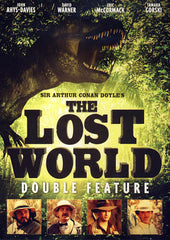 Lost World (Double Feature Collection) (Sir Arthur Conan Doyle s)