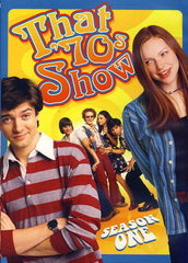 That 70 s Show: Season One (1) (Boxset)