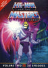 He-Man & The Masters of the Universe, Volume Two (2) (Keepcase) (Limit 1 copy) DVD Movie