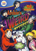 Archie s Weird Mysteries - The Complete Series DVD Movie