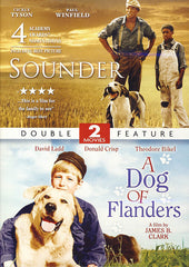 Sounder / A Dog Of Flanders (2 Movies Double Feature)