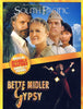 South Pacific/Gypsy (Musical Mini-Series Double Feature) DVD Movie