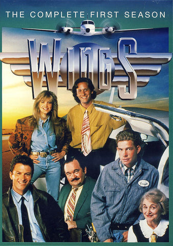 Wings - The Complete First Season (1) DVD Movie