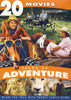 Tales of Adventure - 20 Movie Collection (Limit 1 copy) DVD Movie