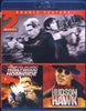 Hollywood Homicide / Hudson Hawk (Double Feature) (Blu-ray) BLU-RAY Movie