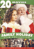 Family Holiday Gift Set - 20 Movie Collection DVD Movie
