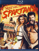 Meet the Spartans (Unrated Edition) (Blu-ray) (Bilingual) BLU-RAY Movie