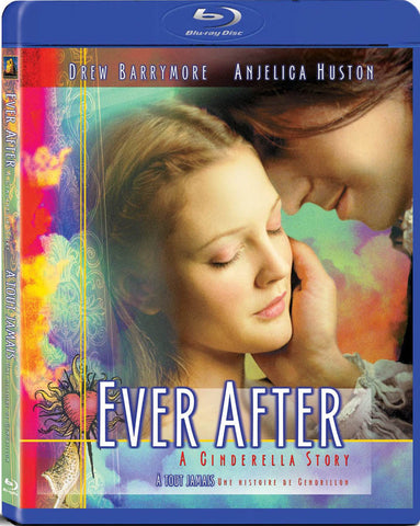 Ever After: A Cinderella Story (Blu-ray) (Bilingual) BLU-RAY Movie