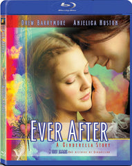 Ever After: A Cinderella Story (Blu-ray) (Bilingual)