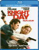 Knight and Day (DVD+Blu-ray+Digital Copy) (Blu-ray) (Bilingual) BLU-RAY Movie